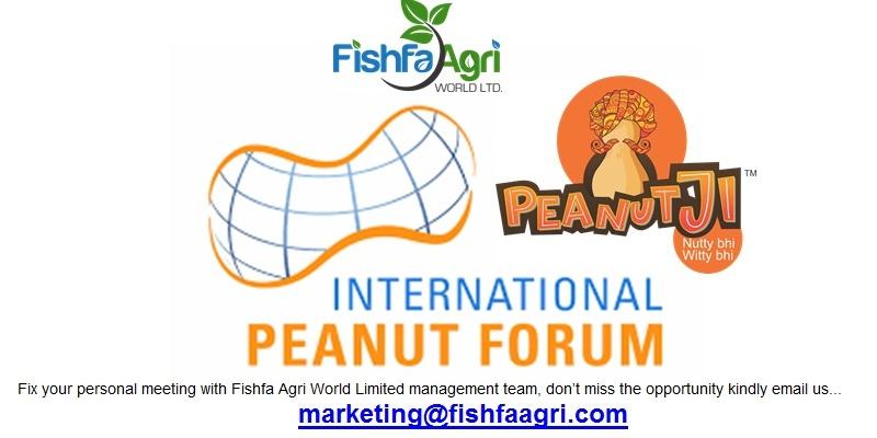 2018 – Fishfa Agri World LTD