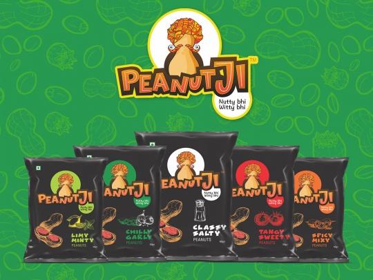 peanutji