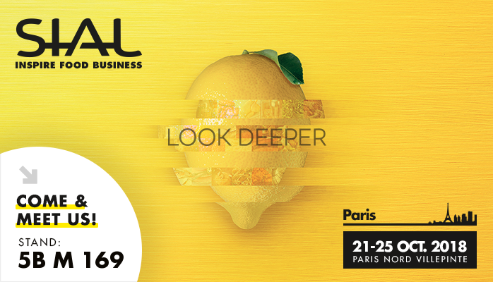 SIAL-2018-The Global Food Marketplace SIAL-2018, Inspire Food Business